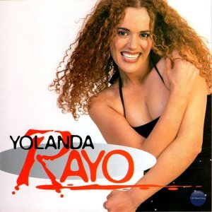 Yolanda Rayo 歌手頭像