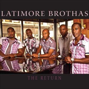 Latimore Brothas 歌手頭像