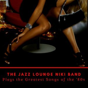 The Jazz Lounge Niki Band