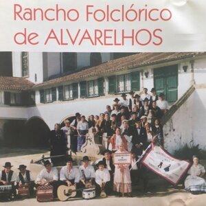 Rancho Folclórico de Alvarelhos 歌手頭像