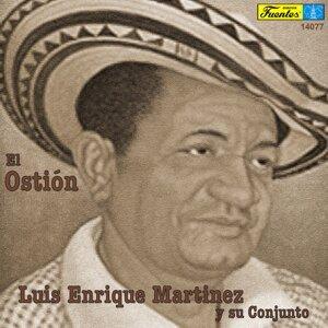 Luis Enrique Martínez y Su Conjunto 歌手頭像