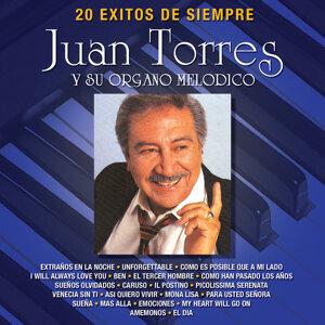 Juan Torres Y Su Organo Melodico