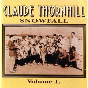 Claude Thornhill 歌手頭像