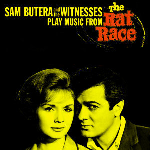 Sam Butera & the Witnesses