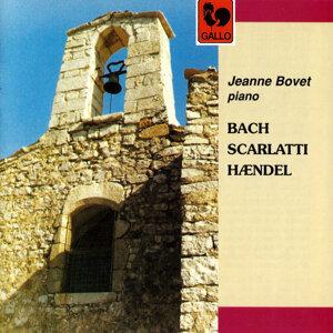 Jeanne Bovet 歌手頭像