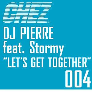 Dj Pierre Feat. Stormy 歌手頭像