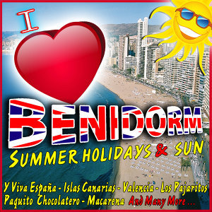 Costa Blanca Summer Beach  Band