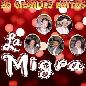 La Migra 歌手頭像