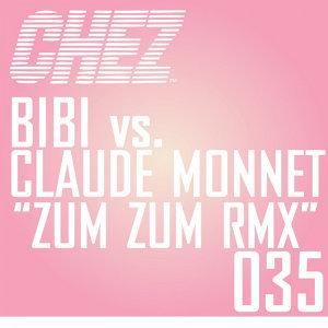 Bibi (Claude Monnet Remix)
