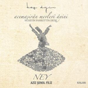 Aziz Şenol Filiz 歌手頭像