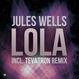 Jules Wells 歌手頭像