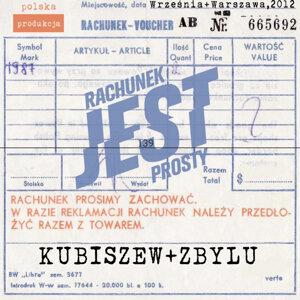 Kubiszew + Zbylu 歌手頭像