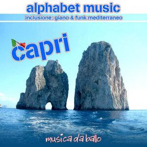 Giano, Funk Mediterraneo