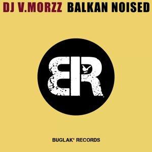 DJ.V.Morzz 歌手頭像