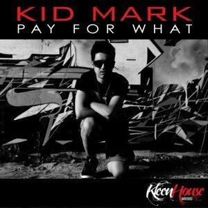 Kid Mark 歌手頭像