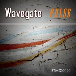 Wavegate 歌手頭像