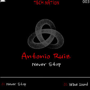 Antonio Ruiz 歌手頭像