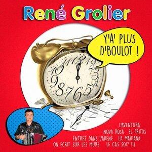 René Grolier 歌手頭像