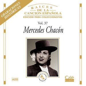 Mercedes Chacón