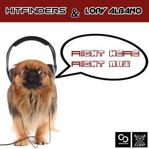 Hitfinders, Lory Albano 歌手頭像
