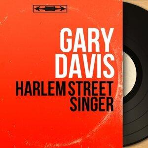 Gary Davis 歌手頭像