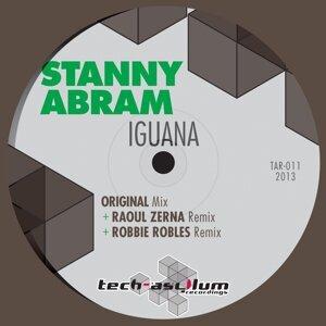 Stanny Abram 歌手頭像