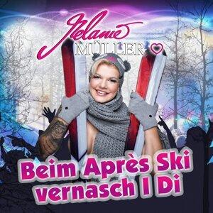 Melanie Müller 歌手頭像