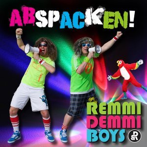 Remmi Demmi Boys 歌手頭像