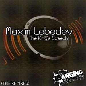 Maxim Lebedev 歌手頭像