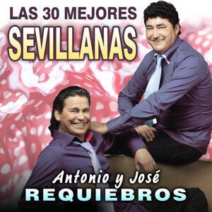 Requiebros. Antonio y José 歌手頭像