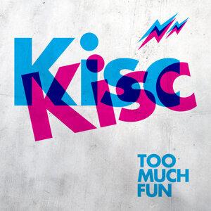 Kisc 歌手頭像