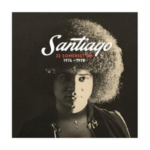 Santiago 歌手頭像