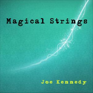 Joe Kennedy 歌手頭像