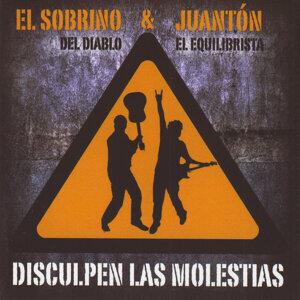 El Sobrino Del Diablo|Juantón el Equilibrista 歌手頭像