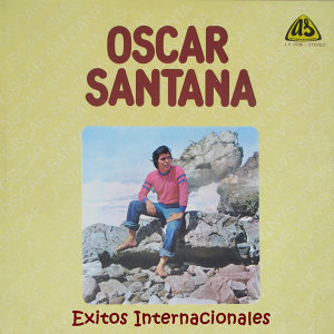 Oscar Santana 歌手頭像