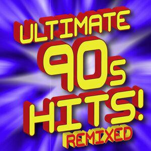 Ultimate Hit Remixes 歌手頭像