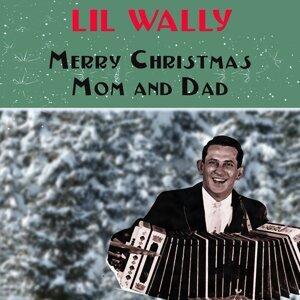 Lil Wally 歌手頭像