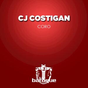 Cj Costigan 歌手頭像