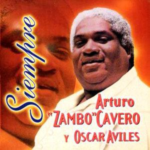 """Arturo """"Zambo"""" Cavero 歌手頭像"""