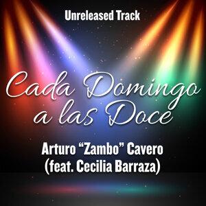 """Arturo """"Zambo"""" Cavero"""