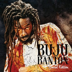 Buju Banton 歌手頭像
