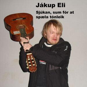 Jákup Eli 歌手頭像