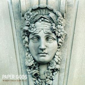 Paper Gods 歌手頭像