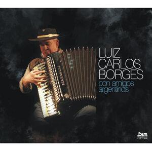 Luis Carlos Borges 歌手頭像