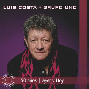 Luis Costa+Grupo Uno 歌手頭像