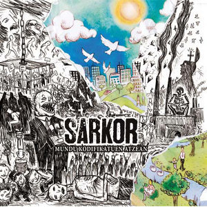 Sarkor 歌手頭像