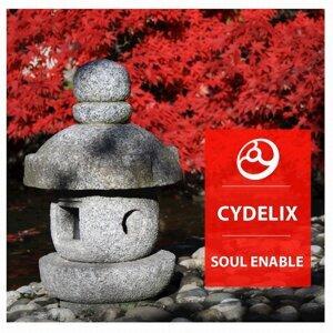 Cydelix 歌手頭像