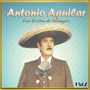 Antonio Aguilar 歌手頭像