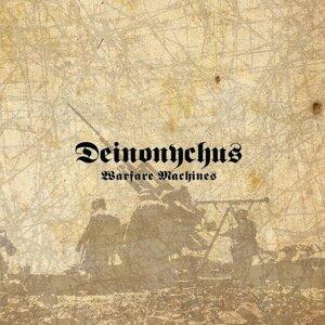 Deinonychus 歌手頭像