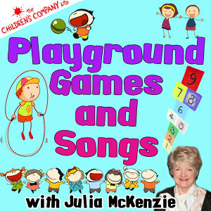 Julia McKenzie | The Children's Company Band 歌手頭像